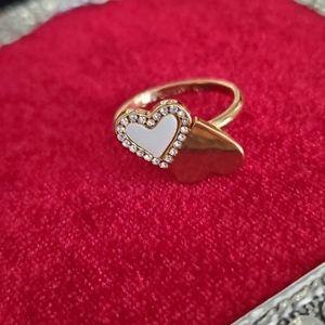 Ann Taylor ring